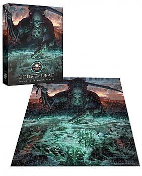 Court of the Dead Puzzle - #1 (1000 PCS)