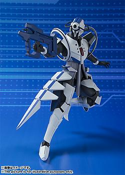 Active Raid S.H. Figuarts Action Figure - Elf Sigma