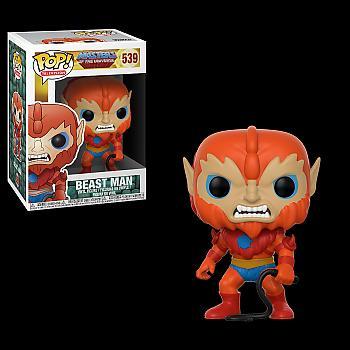 He-Man POP! Vinyl Figure - Beast Man