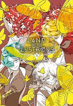 Land of the Lustrous Manga Vol. 5