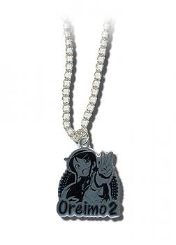 Oreimo 2 Necklace - Kirino