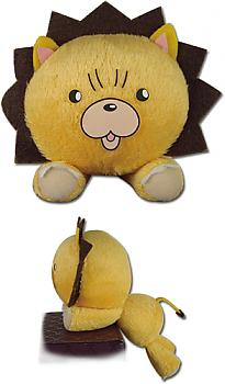 Bleach 4'' Mini Plush - Kon Lyning