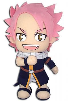 Fairy Tail 8'' Plush - Natsu S7