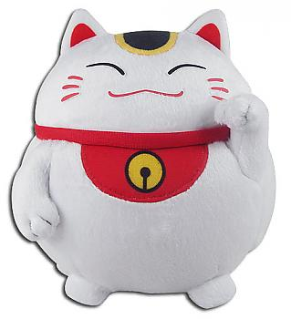 Great Eastern 5'' Plush - Chubby Lucky Cat