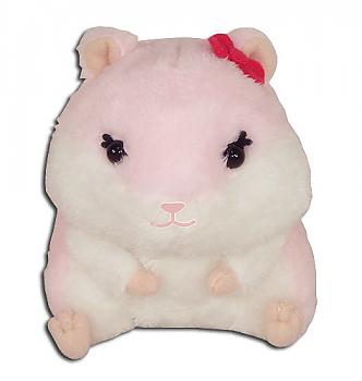 Great Eastern 4'' Plush - Hamster Pink