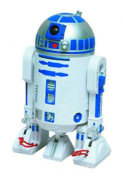 Star Wars Interactive Coin Bank - R2 D2