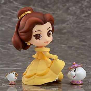 Beauty and The Beast Nendoroid - Belle Gown (Disney)