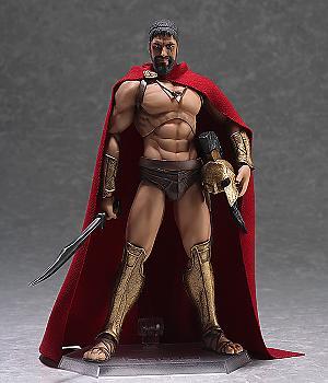 300 Figma Action Figure - Leonidas