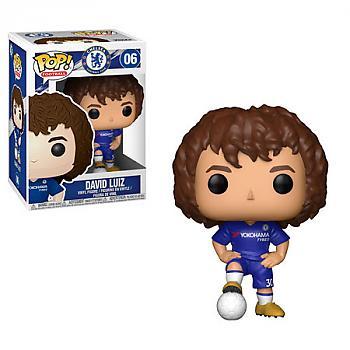 FIFA Soccer POP! Vinyl Figure - David Luiz (Chelsea)