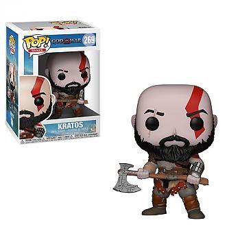 God of War POP! Vinyl Figure - Kratos