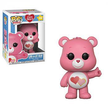 Care Bears POP! Vinyl Figure - Love-A-Lot Bear