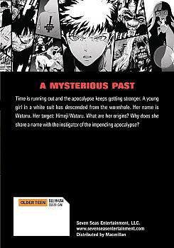 Magical Girl Apocalypse Manga Vol. 13