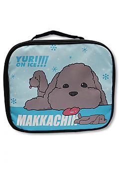 Yuri!!! On Ice Lunch Bag - Makkachin