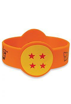 Dragon Ball Super Wristband - 4-Star Ball