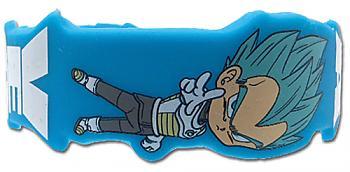 Dragon Ball Super Wristband - Super Saiyan Blue Vegeta