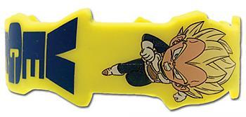 Dragon Ball Super Wristband - Super Saiyan Vegeta