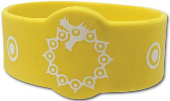 Seven Deadly Sins Wristband - Dragon's Sin of Wrath
