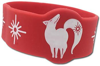 Seven Deadly Sins Wristband - Fox's Sin of Greed