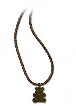 Ouran High School Host Club Necklace - Bear