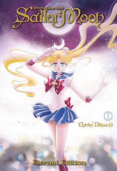Sailor Moon Eternal Manga Vol. 1