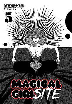 Magical Girl Site Manga Vol. 5