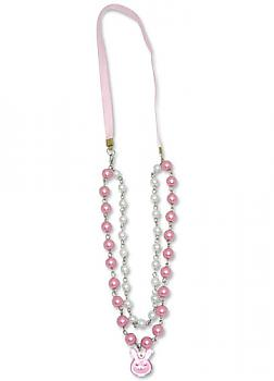 Ouran High School Host Club Necklace - Rabbit