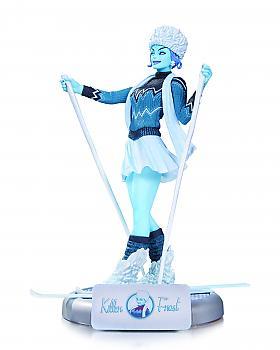 DC Comics Bombshells Statue - Killer Frost