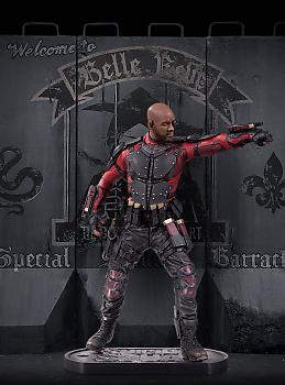 Suicide Squad Statue - Deadshot