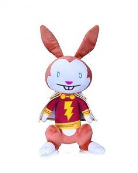 Shazam Super Pets Plush Figure - Hoppy (DC Comics)