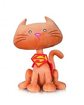 Supergirl Super Pets Plush Figure - Streaky (DC Comics)