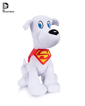 Superman Super Pets Plush Figure - Krypto (SDCC 2015)