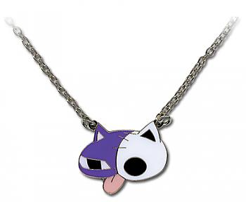 Panty & Stocking with Garterbelt Necklace - Hollow Kitty