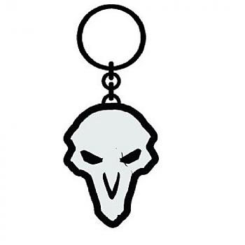 Overwatch Key Chain - Reaper