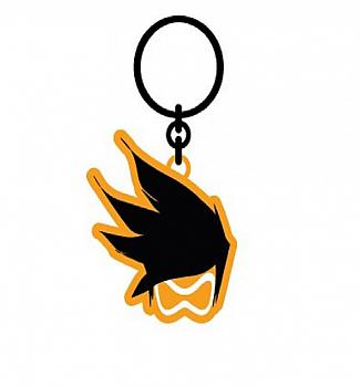 Overwatch Key Chain - Tracer