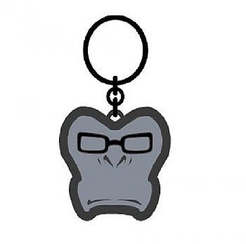 Overwatch Key Chain - Winston
