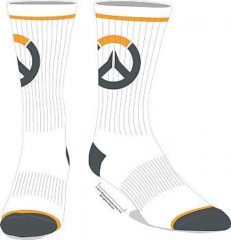 Overwatch Socks - Logo
