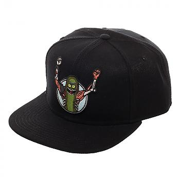 Rick and Morty Cap - I'm Pickle Rick
