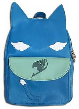 Fairy Tail Backpack - Happy Theme
