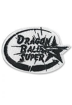 Dragon Ball Super Patch - Super Icon