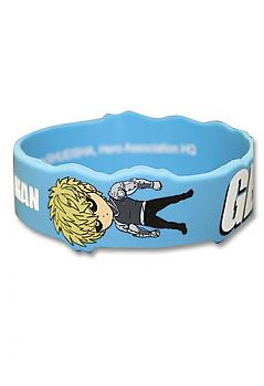 One-Punch Man Wristband - SD Genos