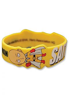 One-Punch Man Wristband - SD Saitama