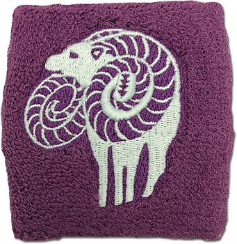 Seven Deadly Sins Sweatband - Goat's Sin of Lust