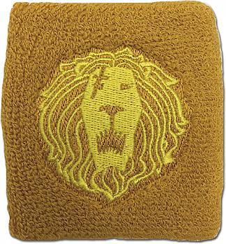 Seven Deadly Sins Sweatband - Lion's Sin of Pride