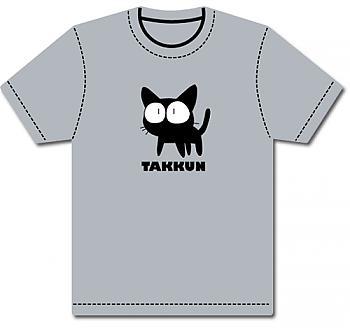 FLCL T-Shirt - Takkun (S)