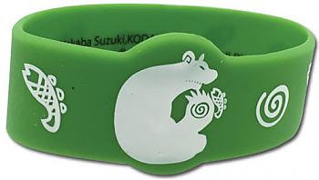Seven Deadly Sins Wristband - Grizzly's Sin of Sloth