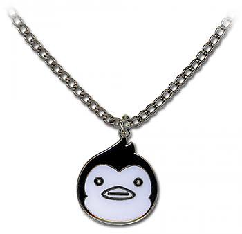 Penguindrum Necklace - Penguin #2