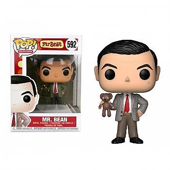 Pop! Television POP! Vinyl Figure - Mr. Bean