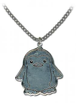Penguindrum Necklace - Pingroup