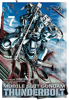 Mobile Suit Gundam Thunderbolt Manga Vol. 7