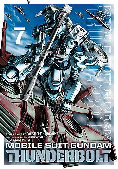 Mobile Suit Gundam Thunderbolt Manga Vol. 7